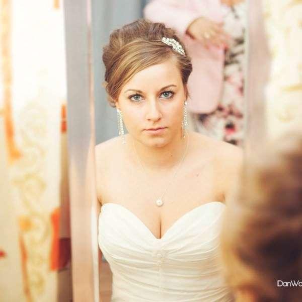 Susan and Martin's Cornish Wedding