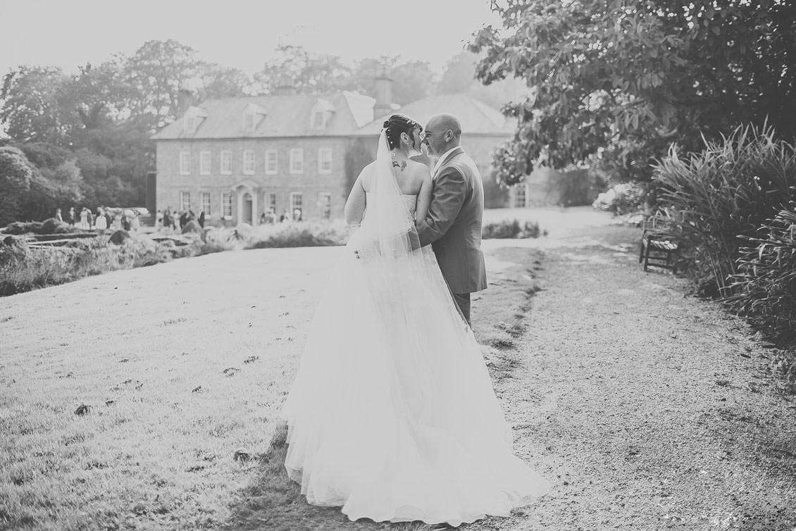 Pricing for wedding photographer in Cornwall