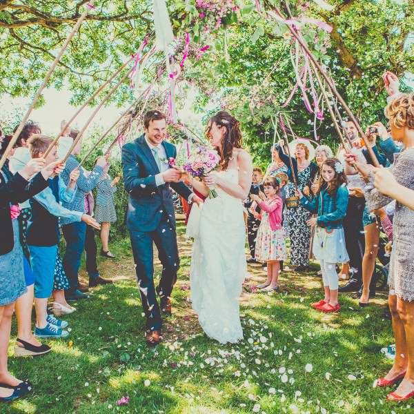 Summer is here and here come the summer weddings!!