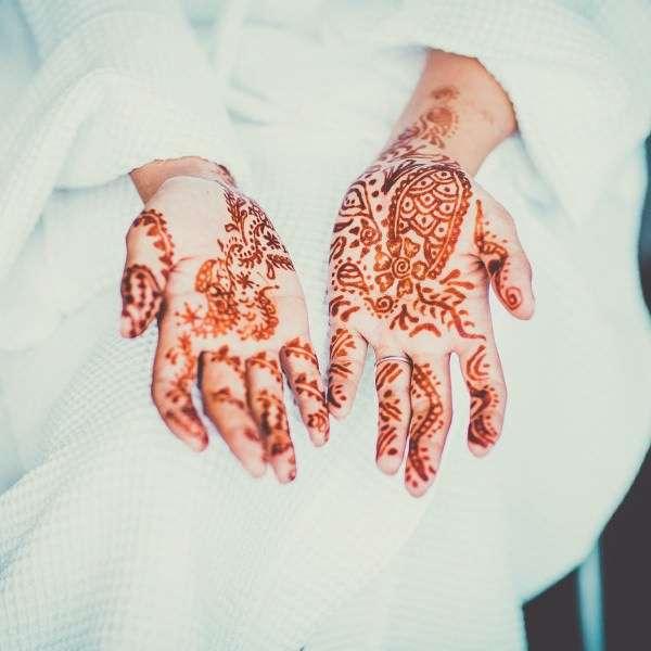 Henna Tattoo's