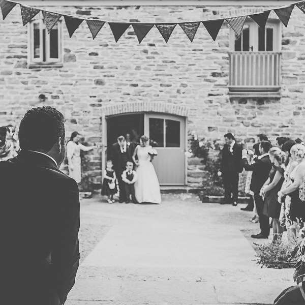 Nancarrow Farm Weddings
