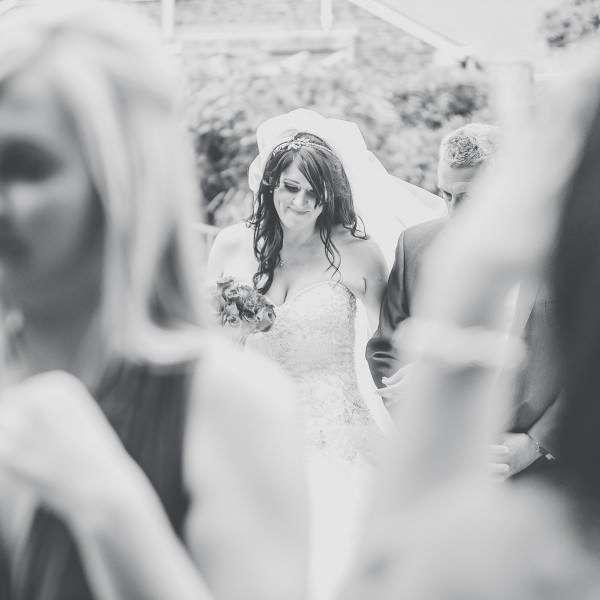 Boscundle Manor Weddings