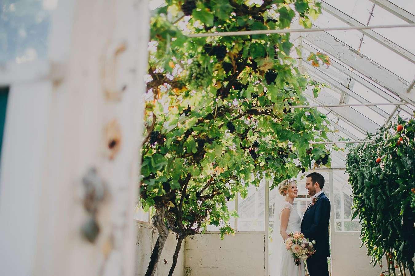 Cornish Wedding Photography - Polpier and Penpol