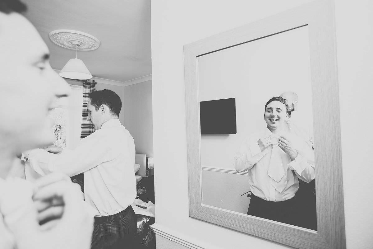 Scorrier House Wedding Photography
