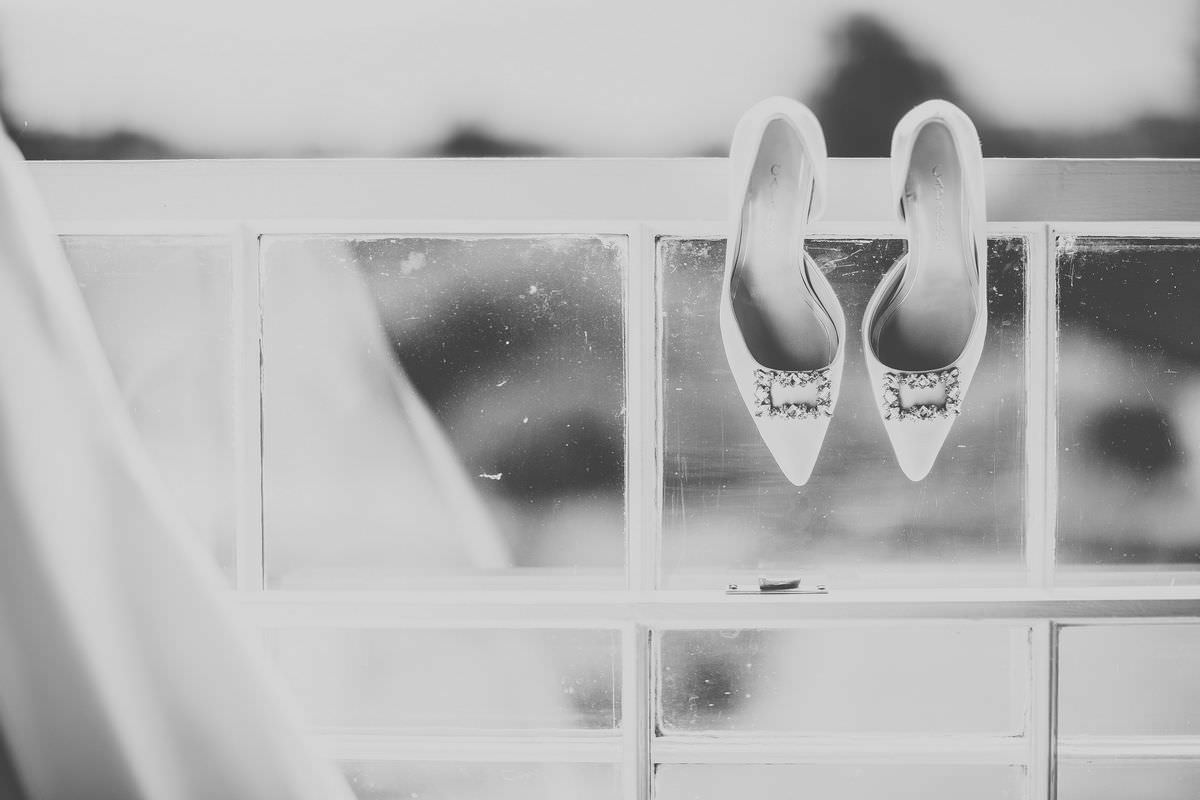 Scorrier House Wedding Photographer in Cornwall