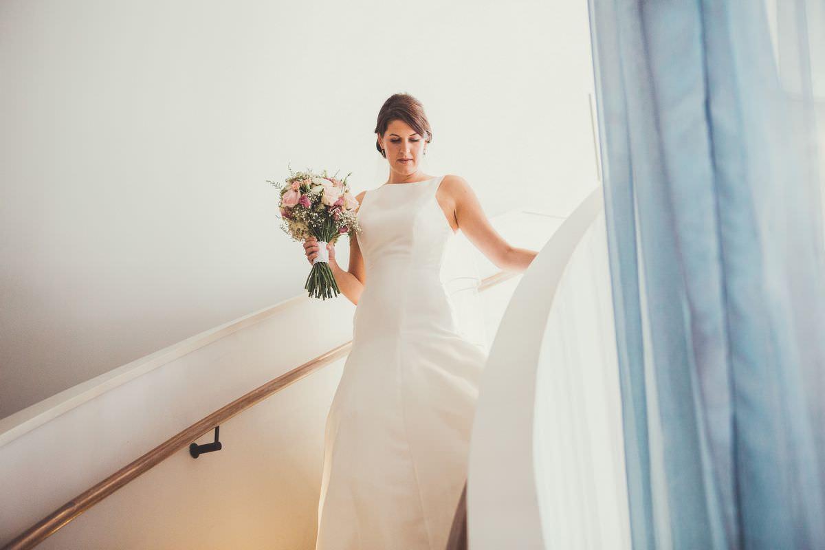 Wedding photographer Scorrier House