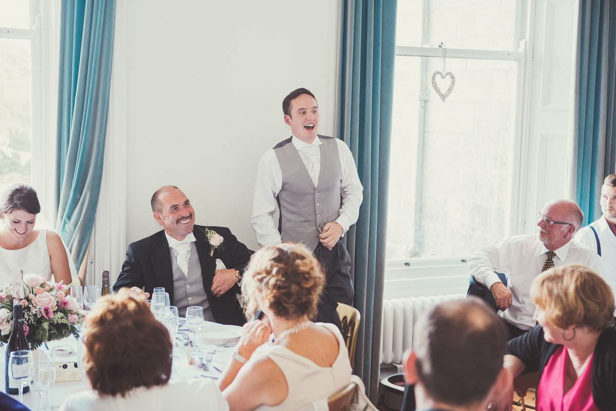 Wedding photography at the just stunning Scorrier House wedding venue in Redruth near my house.