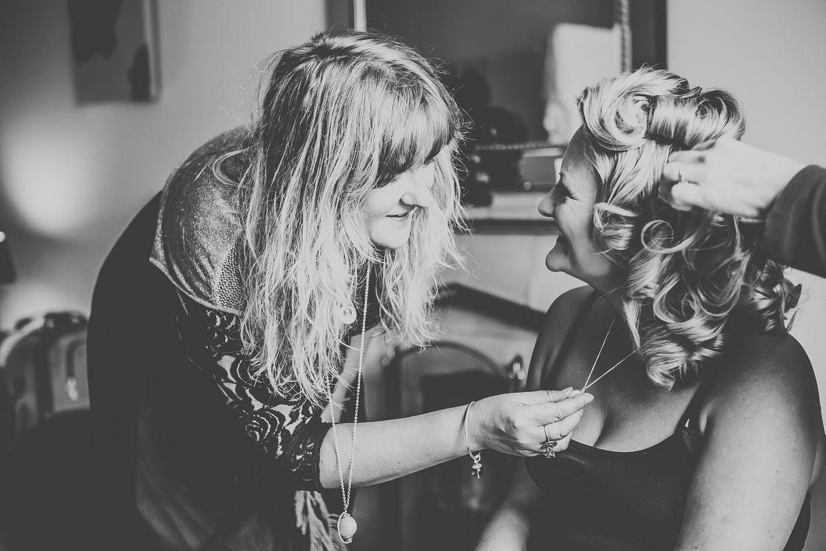 The Green Cornwall in Cornish Wedding Photographer