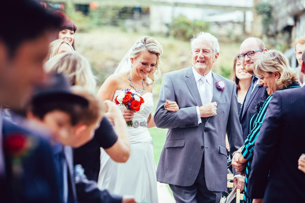 Wedding Photographer Cornwall