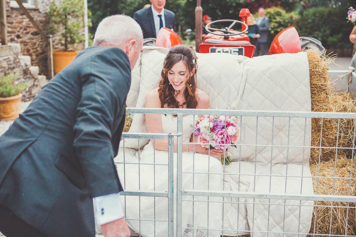 Trenderway Farm Wedding Photography