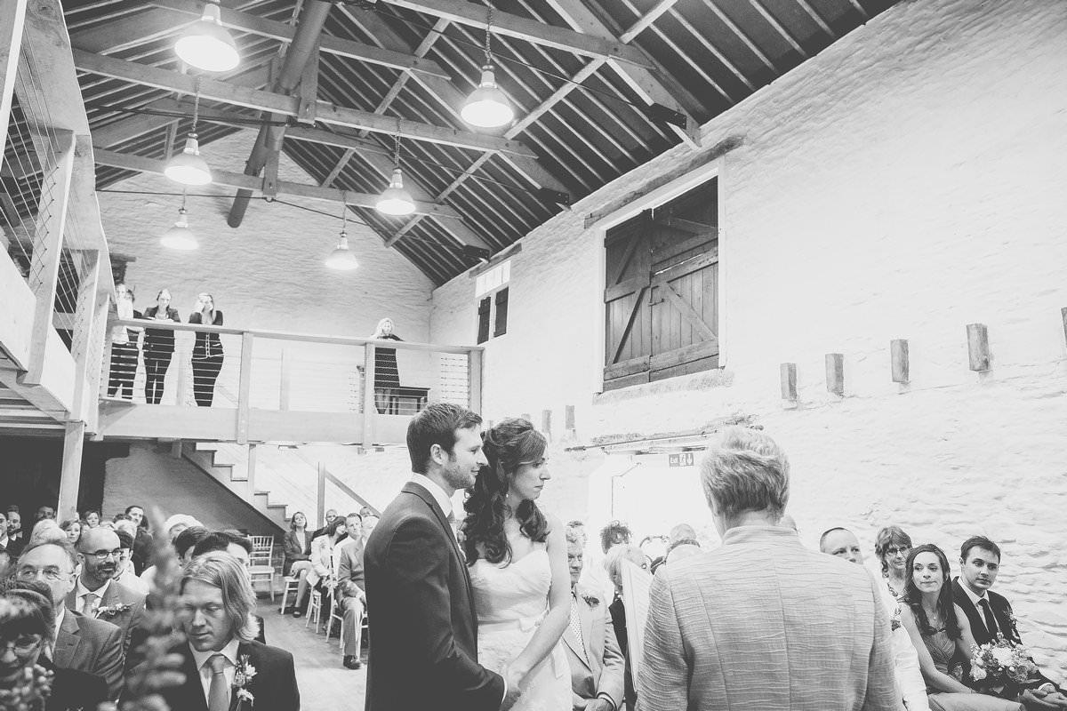 Trenderway Farm Wedding Photographer in Cornwall
