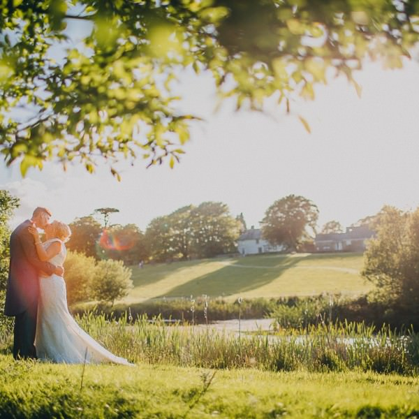 Stacey + Owen - Trenderway Farm
