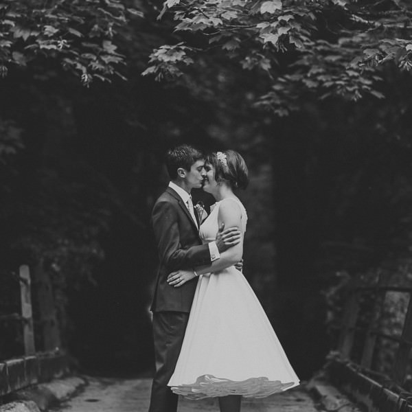Chris and Jess Ever after - A Dartmoor Wedding