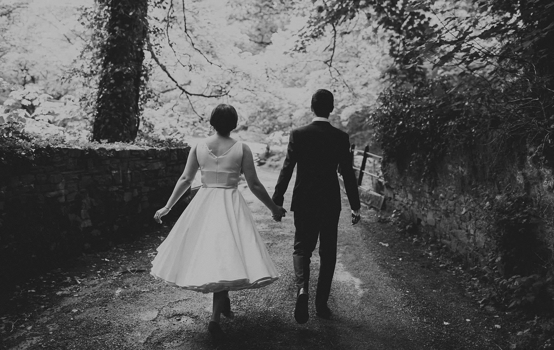 Wedding photographer cornwall Booking