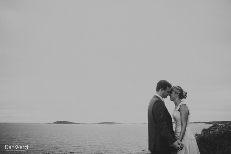 Isles of Scilly Wedding Photography