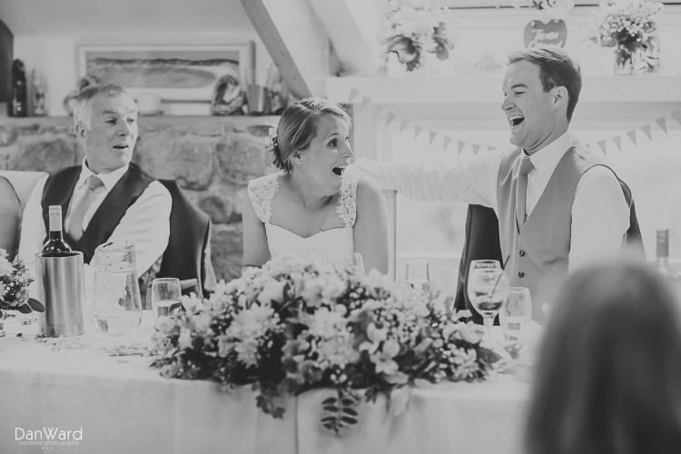 Isles of Scilly Wedding Photography Ian and Jacqui by Dan Ward