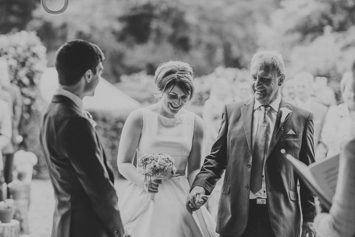 Ever After - A Dartmoor Wedding Photography Devon