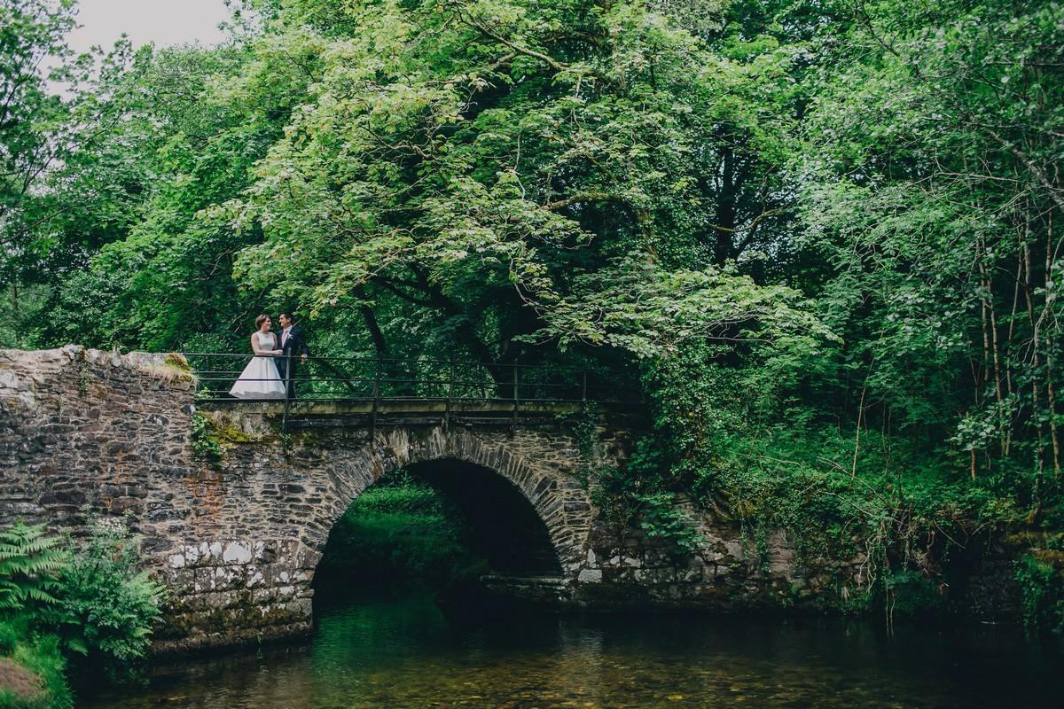 Ever After - A Dartmoor Wedding Photographer in Devon - Chris and Jess