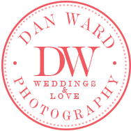 Dan Ward Photography - Wedding Photographer Cornwall