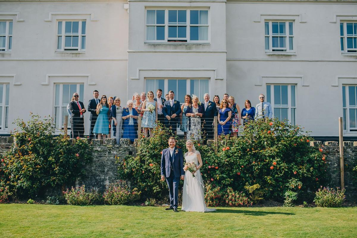 Polpier and Penpol wedding photographer cornwall