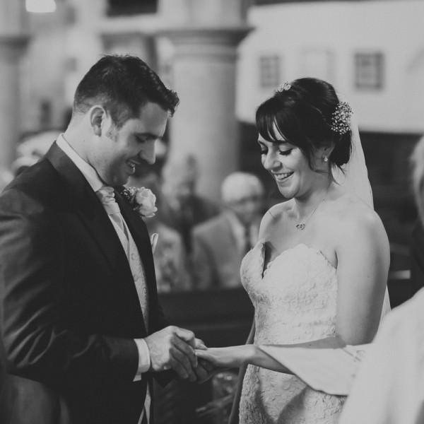 New wedding coming - Trelissick Gardens wedding