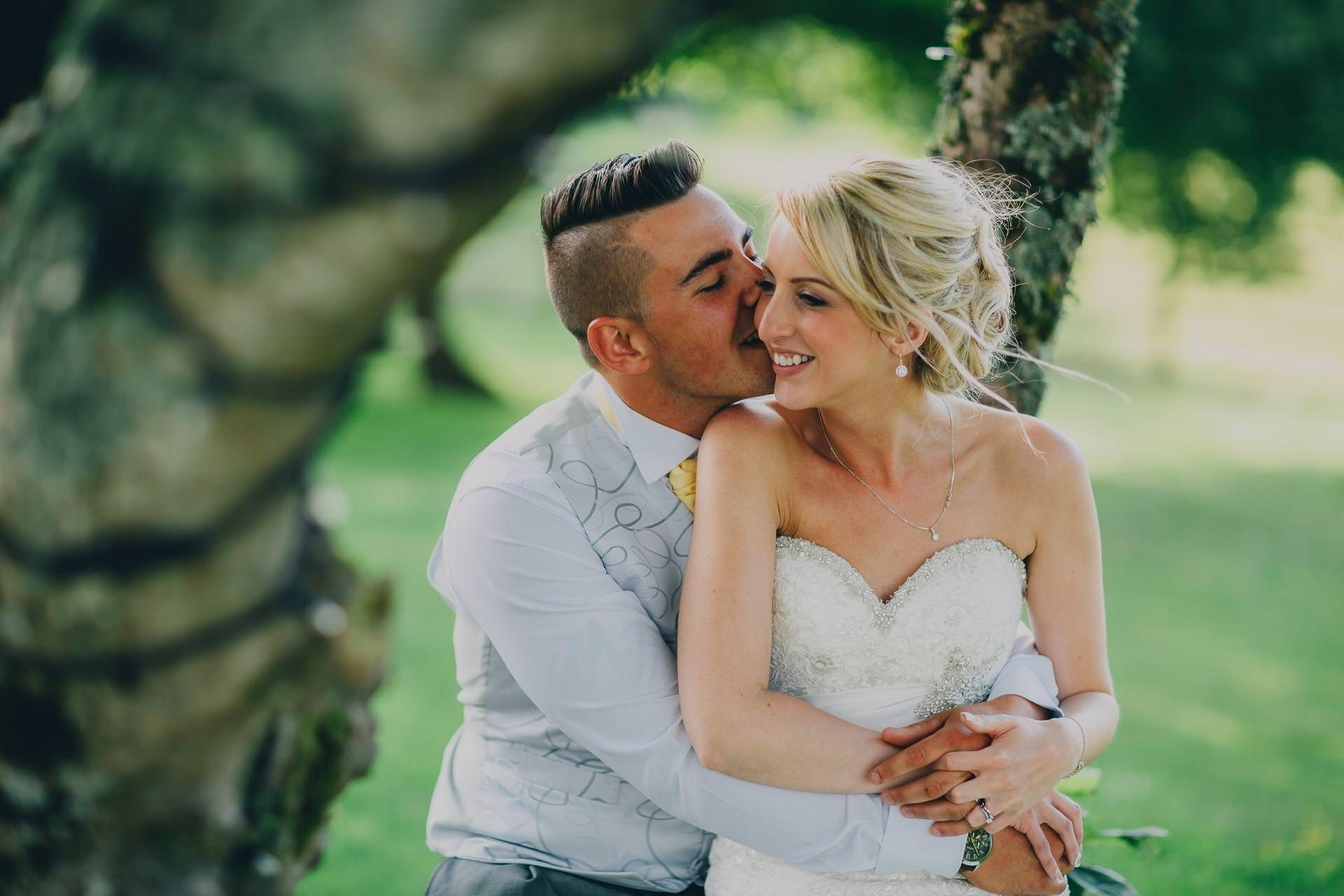 Redruth Wedding Photographer in Cornwall