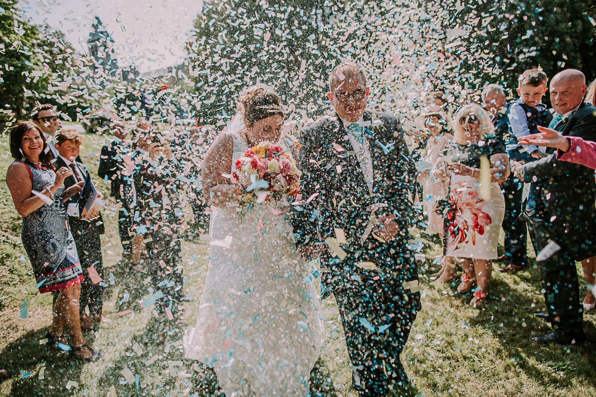 Truro Wedding Photographer