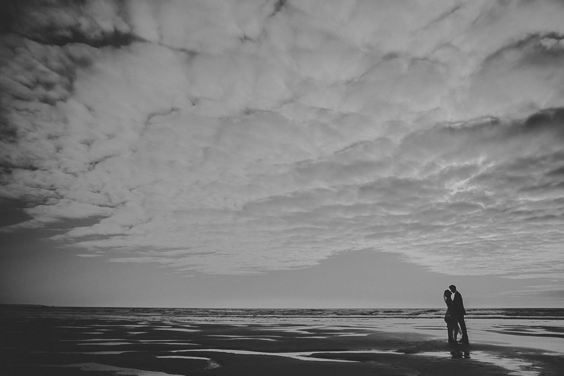 Newquay Wedding Photographer in Cornwall