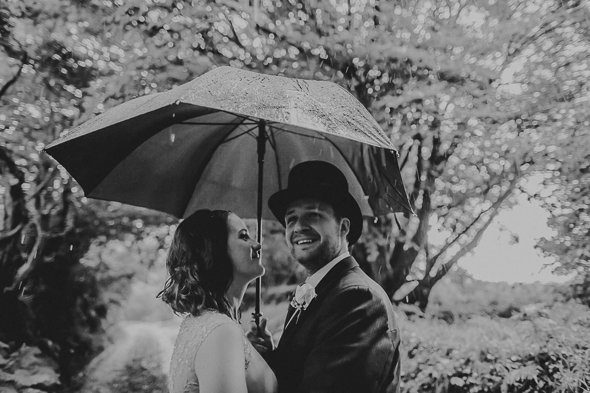 Wedding Photographer at Trevenna Barns in Cornwall