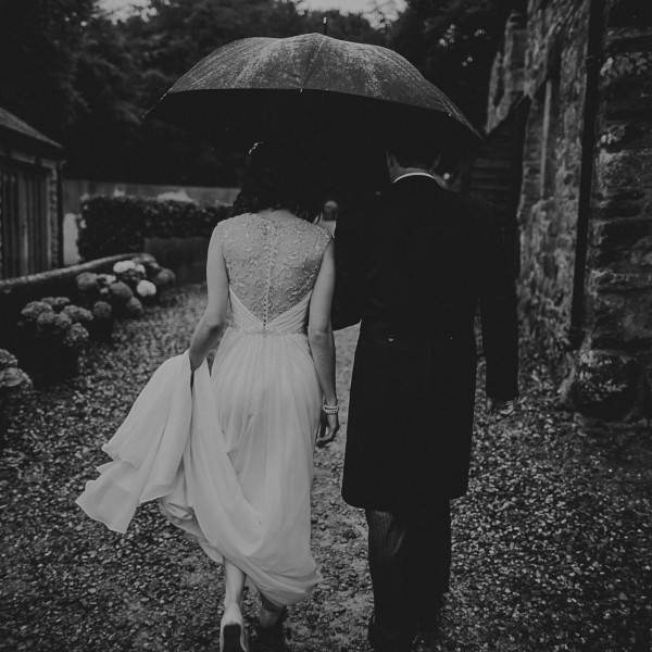 Good Reviews - Trevenna Barns Wedding Photography