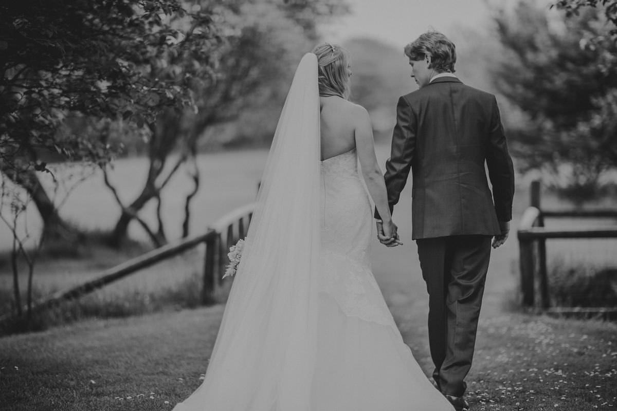 Wedding Photographer Cornwall - Dan Ward