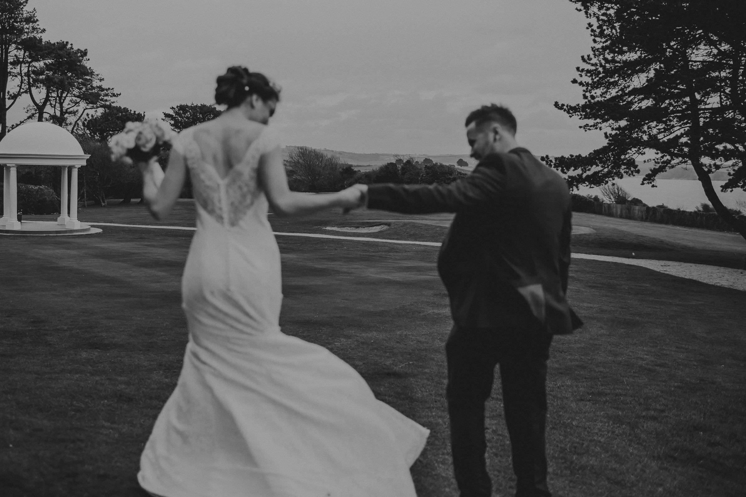 Devon Wedding Photographer Best of Cornwall 2016