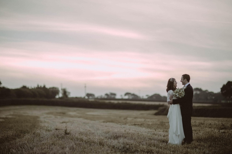 Best of 2016 Cornwall Wedding Photographer - Dan Ward