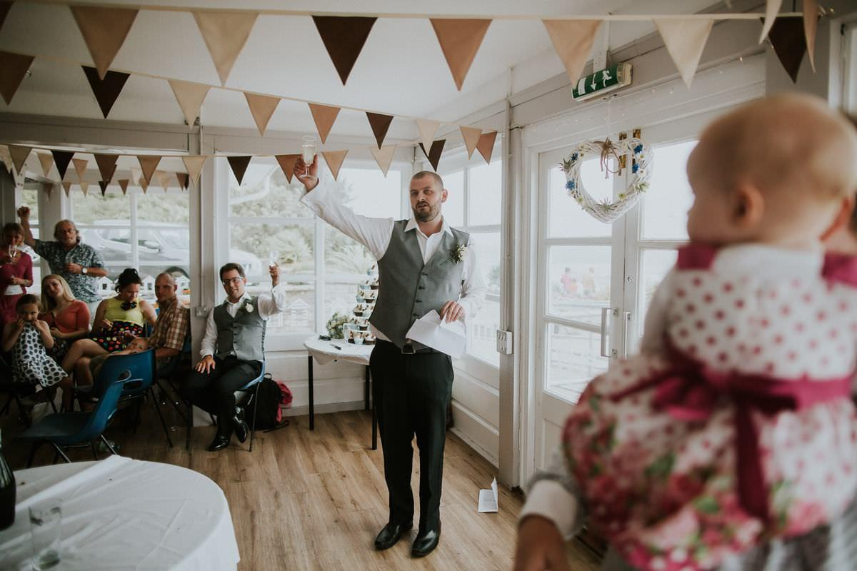 branksome dene community rooms wedding