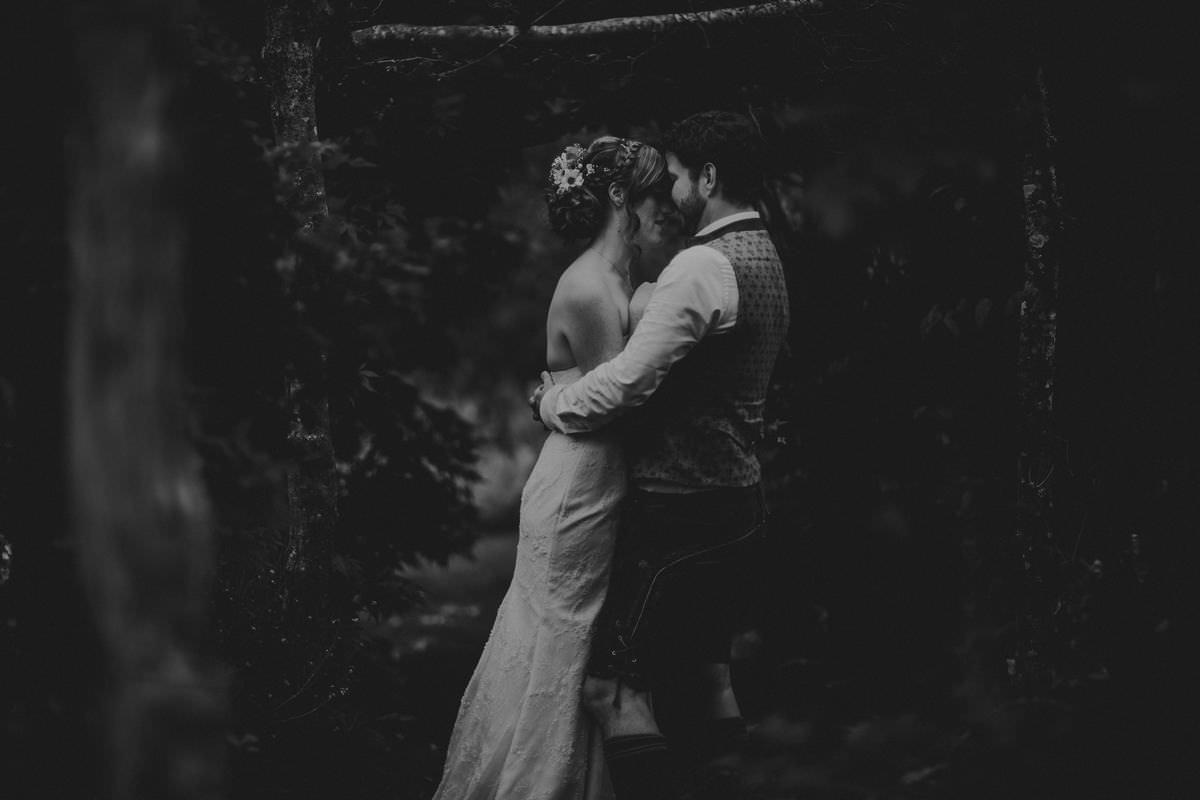 nancarrow farm wedding photographer