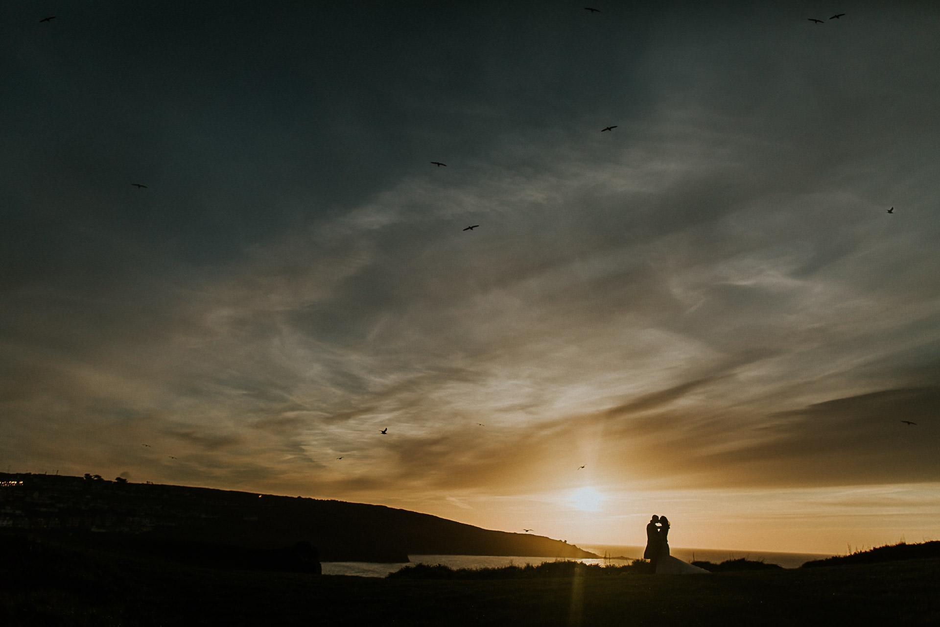 St Ives Wedding Photographer Cornwall