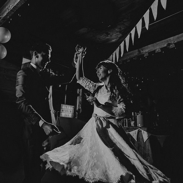 Jake and Jess - Epic First Dance Preview