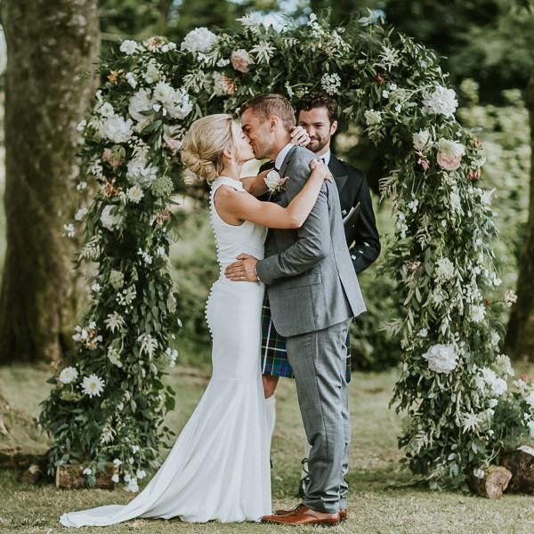 Jessie and Alan - Tredudwell Manor One Shot Preview