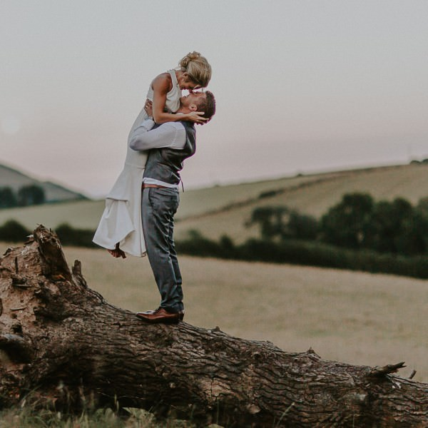 Alan and Jessie - Tredudwell Manor One Shot Preview