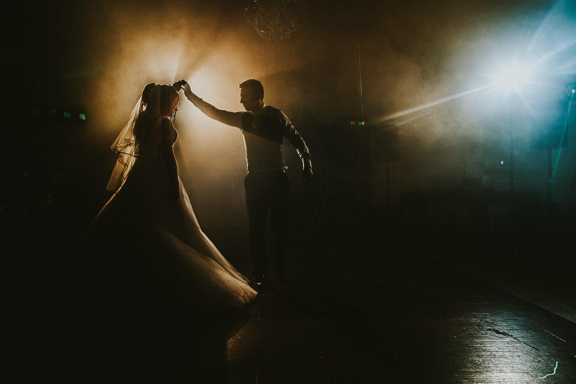 First Dance Tredudwell