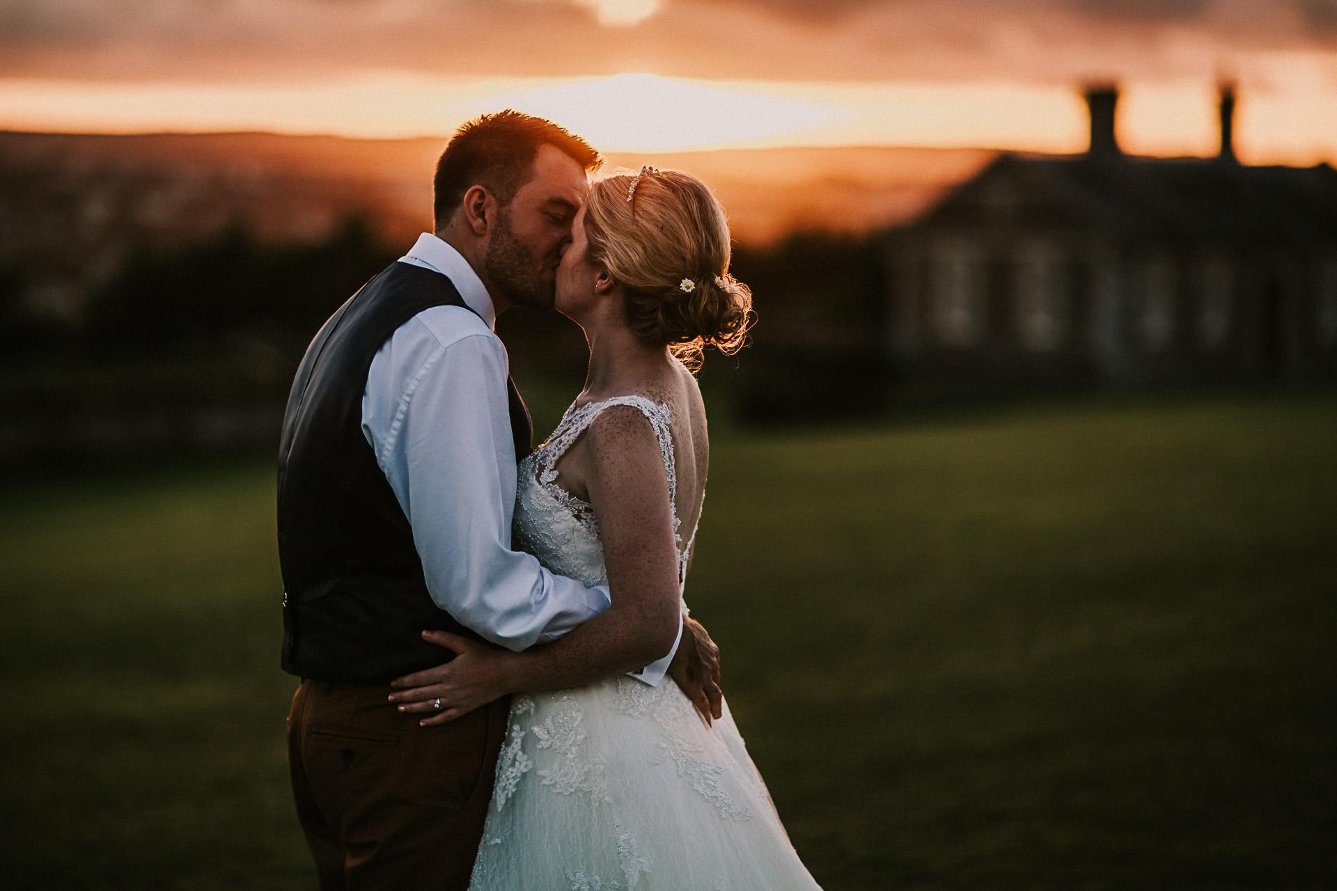 Pendennis Castle Wedding Photographer