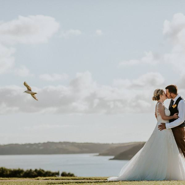 Pendennis Castle - Kerry and Nick 2nd Preview