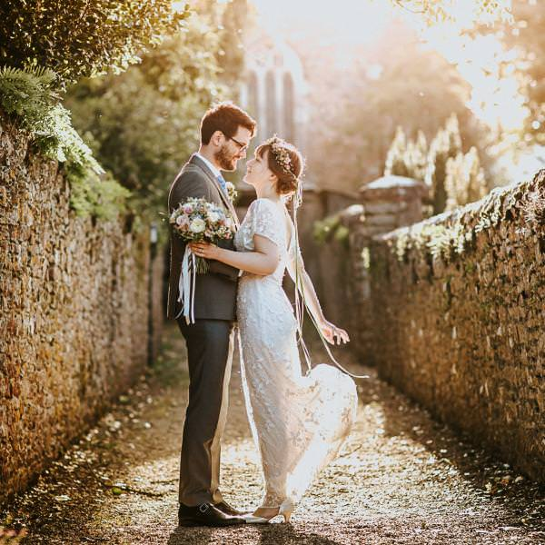 Sophie and Charles - Devon Wedding Preview