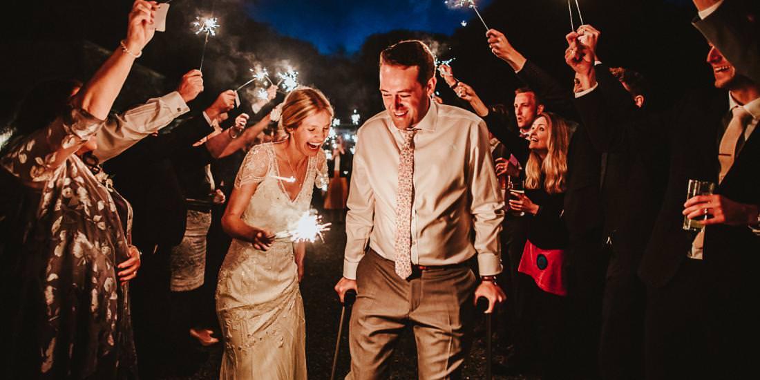 Trevenna Wedding Photographer