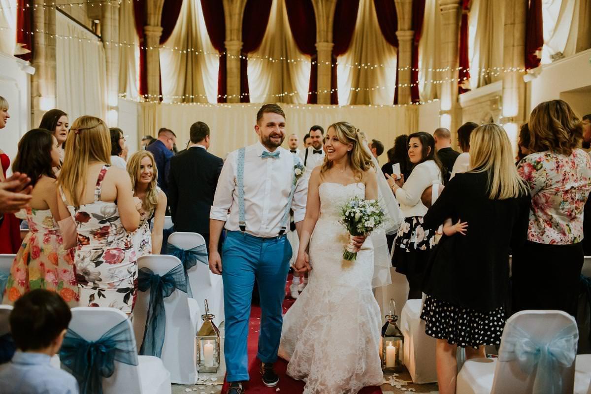 ALVERTON HOTEL WEDDING IN TRURO