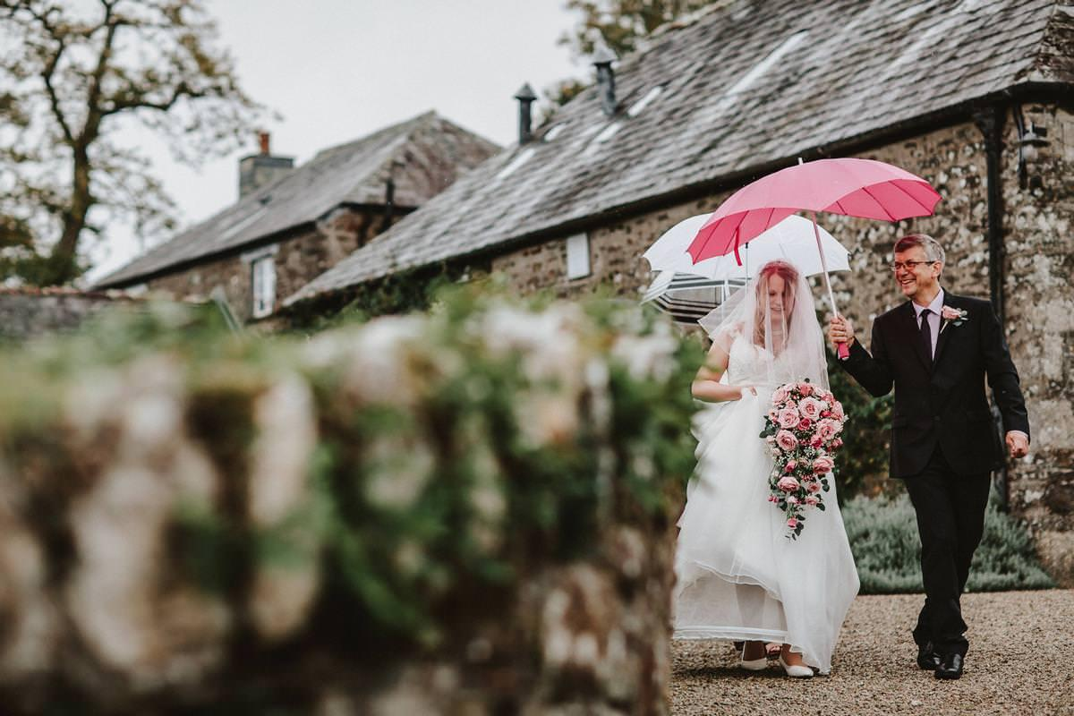 BOCONNOC WEDDING PHOTOGRAPHER