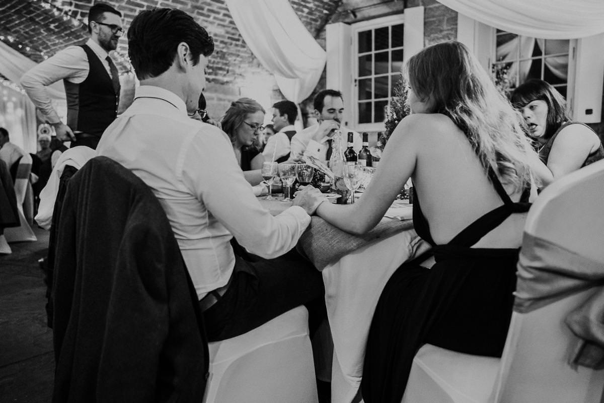 POLHAWN FORT WEDDING PHOTOGRAPHER