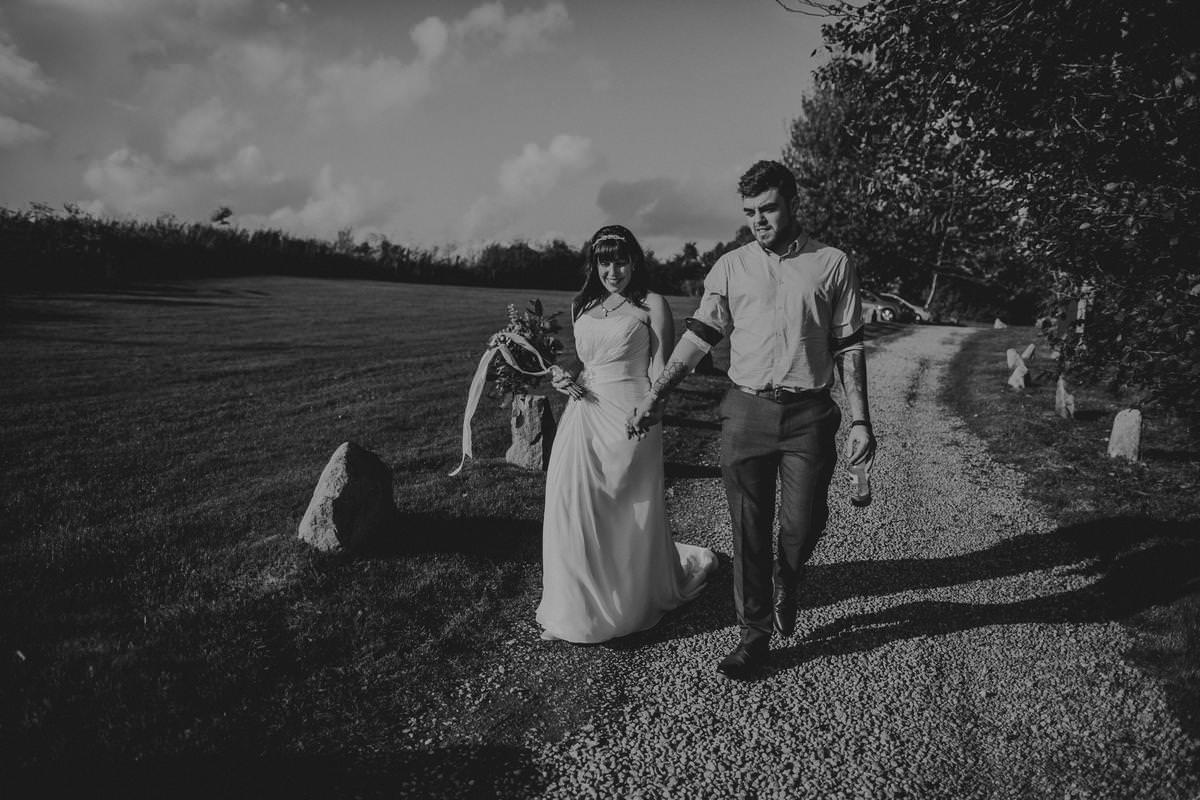 THE GREEN CORNWALL WEDDING PHOTOGRAPHY