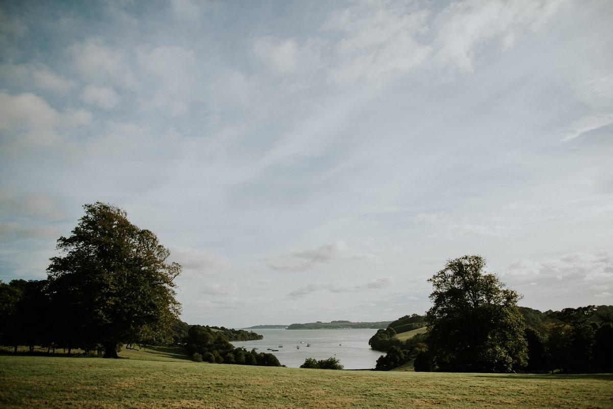 TRELISSICK WEDDING PHOTOGRAPHER