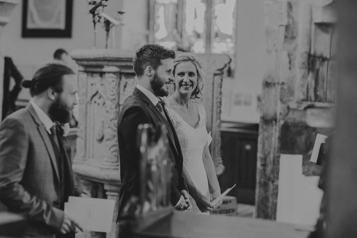 TREREIFE HOUSE WEDDING
